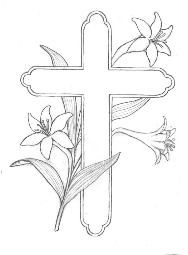 The Best Display Palm Sunday Coloring Pages Ideal YonjaMedia.com | 817x602